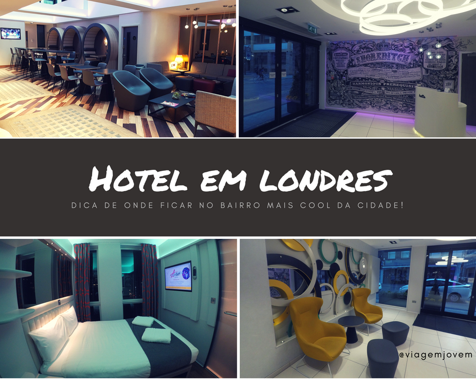 Hotel em londres (1)