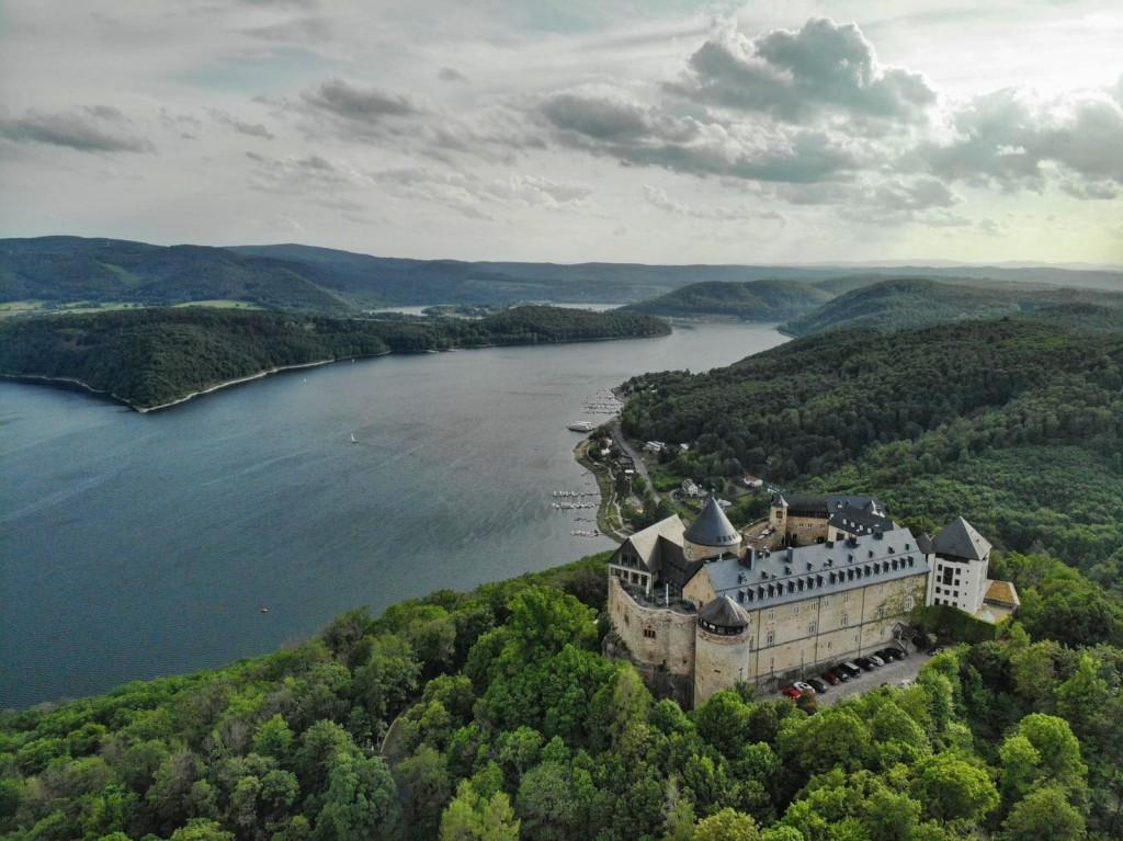 castelo Waldeck