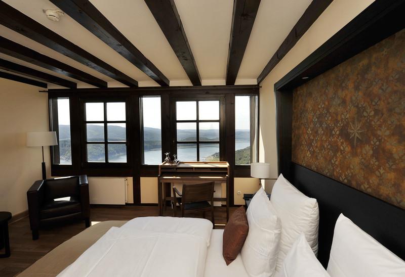 hotel castelo waldeck