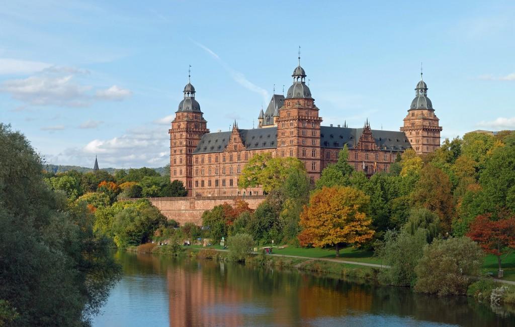 castelo_Aschaffenburg