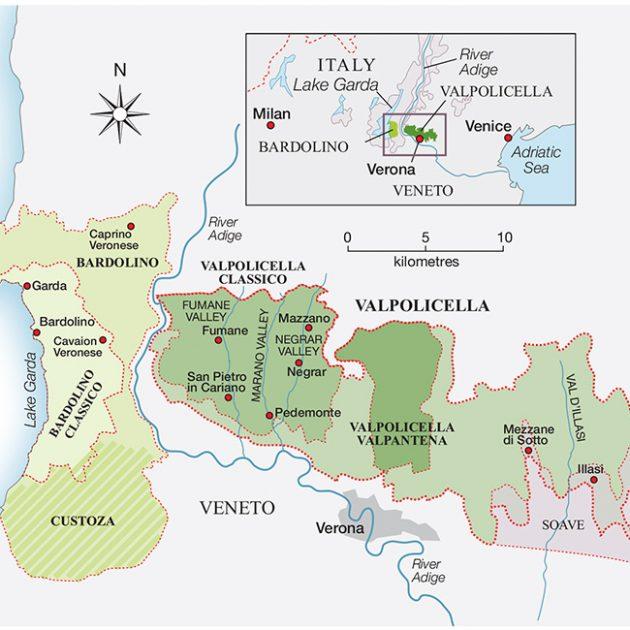 Amarone-map