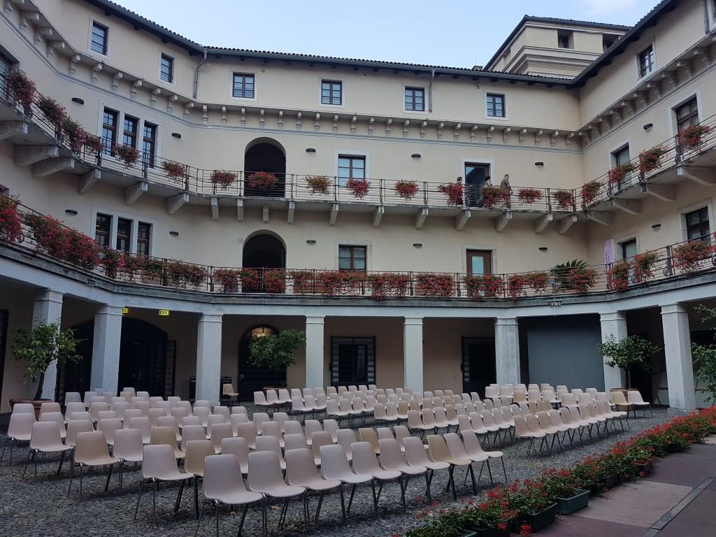 Museo Alto Garda em Riva